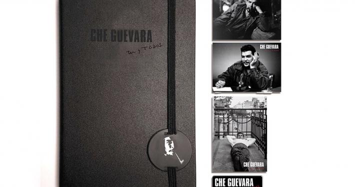 Merchandising Mostra Che Guevara