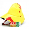 Riciclo creativo plastiche - Merchandising Olimpiadi 06