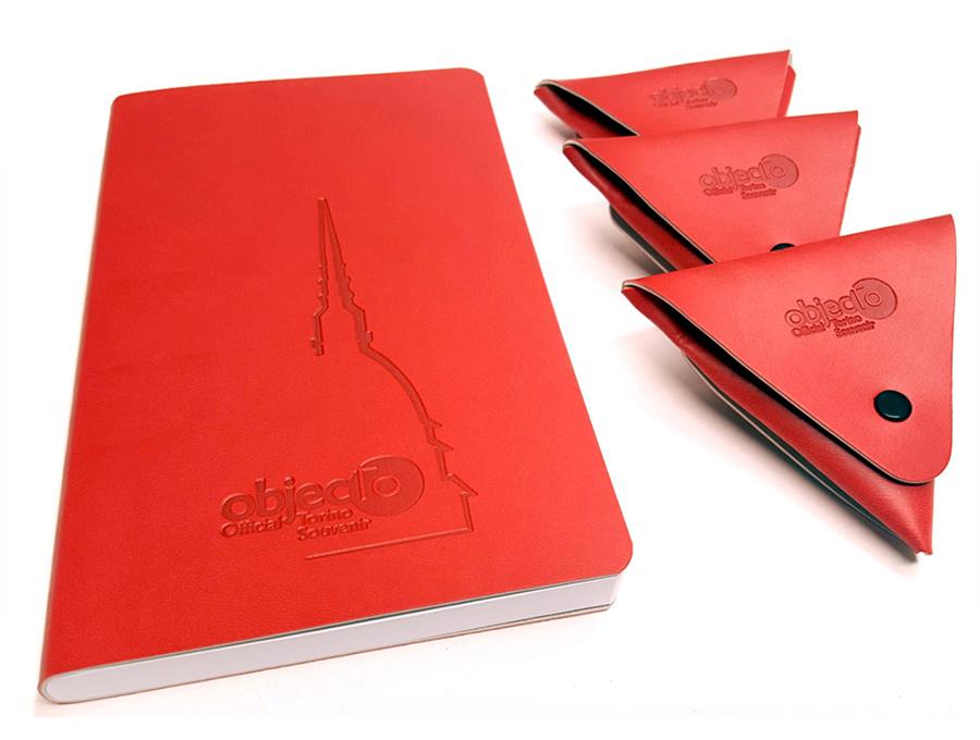 Merchandising Aziendale - Sciolla Company